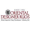 Oriental Designer Rugs (@orientaldesignerrugs) Avatar
