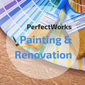 PerfectWorks Painting & Renovation (@pwpainting) Avatar