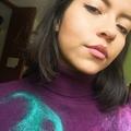 Laura (@lauzaruz) Avatar
