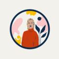 Michelle Mildenberg (@michellemildenberg) Avatar