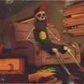 skullsurfer (@skullsurfer27) Avatar