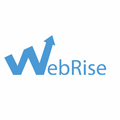 web design agency manchester (@web_rise) Avatar