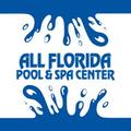 All Florida Pool & Spa Center (@allfloridapool) Avatar