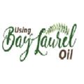 Using Bay Laurel Oil (@usingbaylaureloil) Avatar