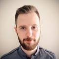 Marcus Olsson (@olssonm) Avatar