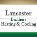 Lancaster Brothers Heating and Cooling (@lancasterbrothers) Avatar