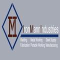 Ironmannindustries -  (@ironmannindustries) Avatar