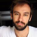 Luiz Fernando Ferreira (@suandobigode) Avatar