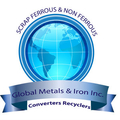 Global Metals & Iron  (@globalmetalsinc) Avatar