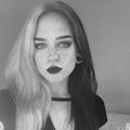 allyssa (@trvsh) Avatar