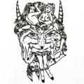 La Mort Banal (@__mundane_death) Avatar