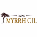 Using Myrrh Oil (@usingmyrrhoil) Avatar