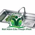 Thông Nghẹt Bồn Rửa Chén Thuận Phát (@bonruachenthuanphat) Avatar