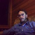 Seth Alexander Wood (@sethalexanderwood) Avatar