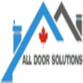 All Door Garage Door Repairs GTA Ontario (@alldoorgaragedoor) Avatar