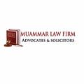 Muammar Law Firm (@muammarlawfirm) Avatar