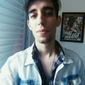 Ernesto  (@ernstt) Avatar