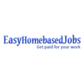 Easy Home Based Jobs (@easyhomebasedjobs) Avatar