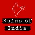 Ruins of India (@indianruins) Avatar