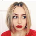 Molly Kafka (@molly_kafka) Avatar