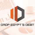 Drop Egypt's Debt (@dropegyptsdebt) Avatar
