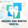 Higgins and Winter Dental (@higginsandwinterdental) Avatar