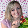 Stacey (@staceywalsh) Avatar