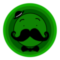 Sir Pea Green (@sirpeagreen) Avatar