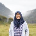 Indah Mega Ashari (@imegaasha) Avatar