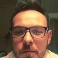Maciek (@maciekra) Avatar