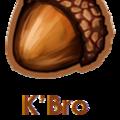 K'BRO (@appkbro) Avatar