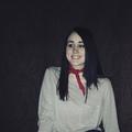 Amanda Vanderbur (@amandavanderbur) Avatar