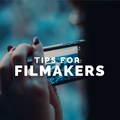 Tips For Filmmakers (@tipsforfilmmakers) Avatar