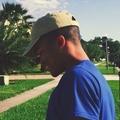 Gerald Oliver (@geralddo9) Avatar