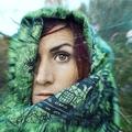 Marta Millán  (@luzdeluna) Avatar