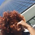Marrica Evans (@marricaevans) Avatar