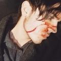 Isaac (@redwheelbarrow) Avatar