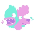 Monster Poodle (@monsterpoodle) Avatar