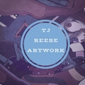 TJ Reese (@tj_reeseart) Avatar