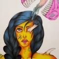 Valisa (@valisaurus) Avatar