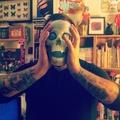 Patrick Sparrow  (@patricksparrow) Avatar