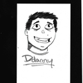 Daniel Naranjo (@ddanny) Avatar