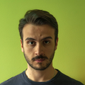 Luca (@goldenbull) Avatar