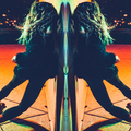 Alissa Lise Wyle (@holysmoke) Avatar