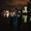 Javier (@javiergomez) Avatar