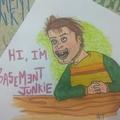 Basement Junkie (@basement_junkie) Avatar