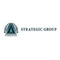 Strategic Group (@strategicgroup) Avatar