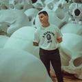Daniel Lidmila (@afternow) Avatar