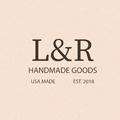 L&R Handmade Goods (@lrhandmadegoods) Avatar