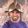 Daniel (@tregodan) Avatar